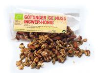 Göttinger Genuss Ingwer-Honig